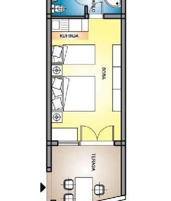 apartmani sofija bečići budva