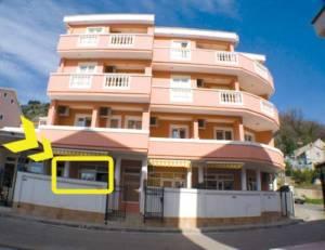 apartments budva montenegro