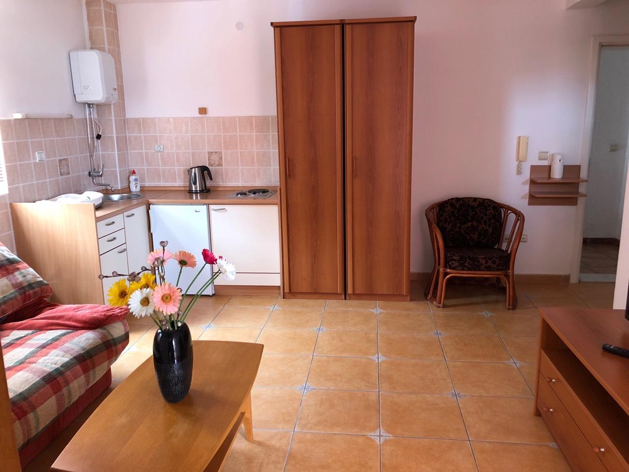Jednosoban apartman nr.14 - Apartments Sofija 3