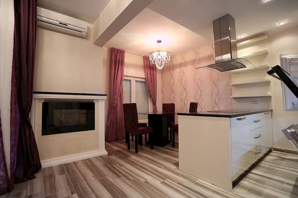Apartmani za porodicu