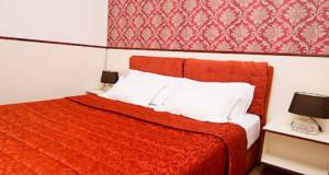 double room budva soba