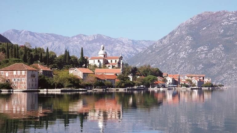 Boka Kotorska – biser Jadrana