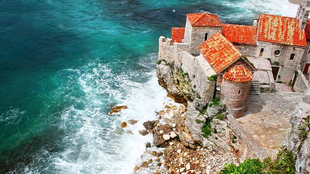 An Unforgettable Holiday in Montenegro