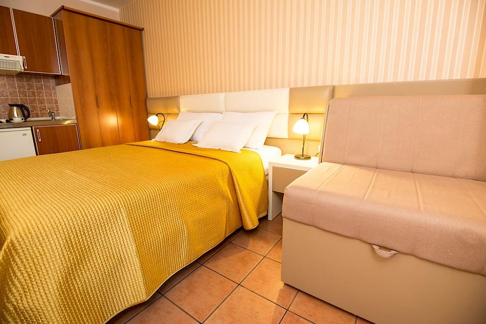 apartments sofia becici Montenegro