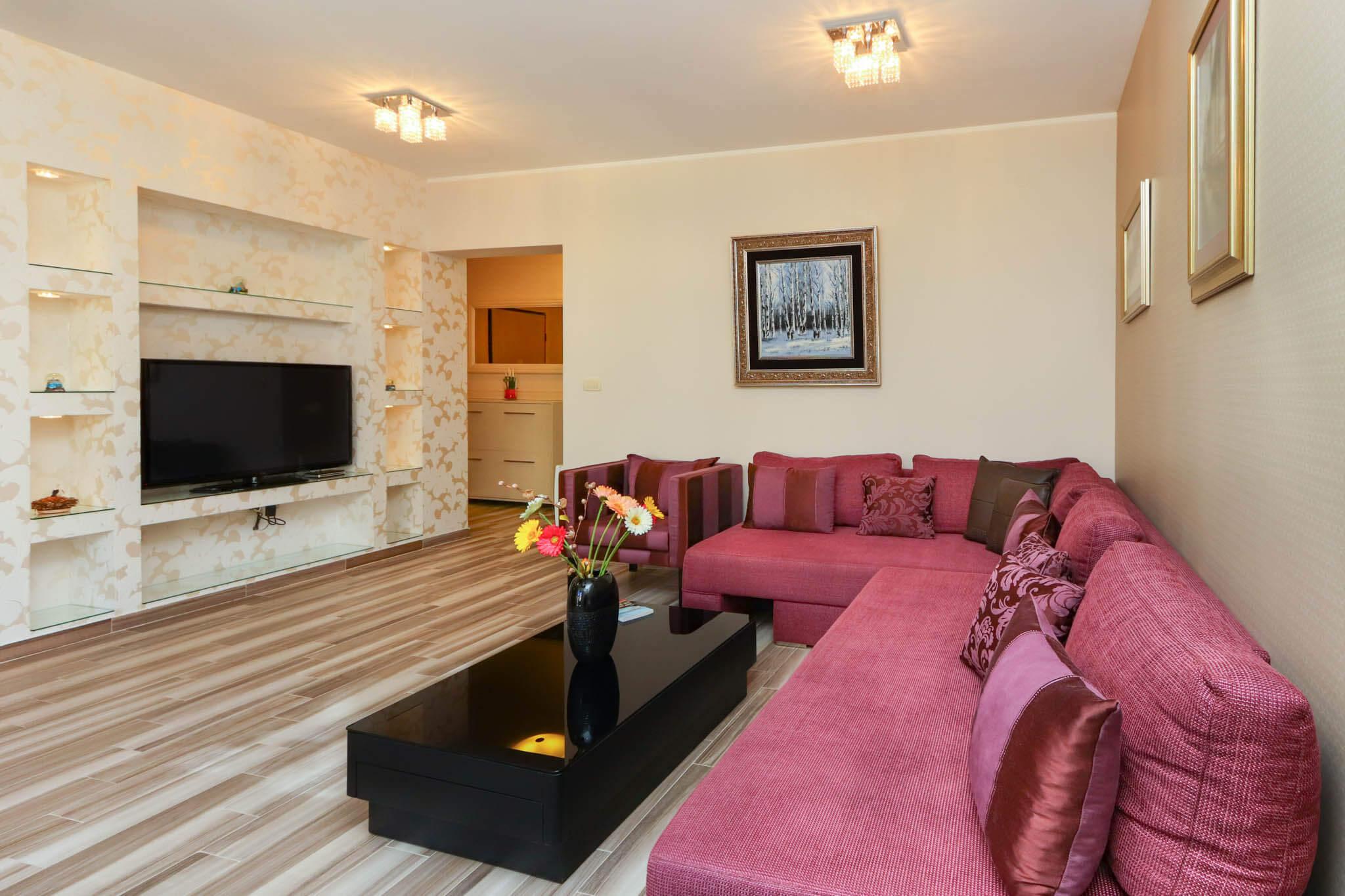 Two Bedroom Apartment Lux with garage - Apartments Sofija 1
