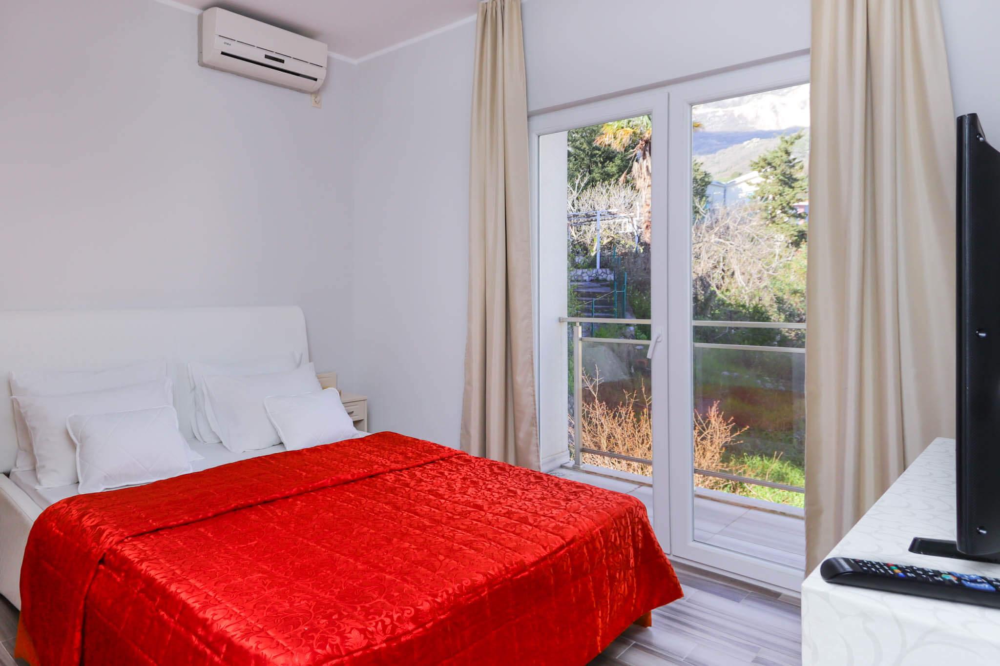 Two Bedroom Apartment Lux with garage - Apartments Sofija 11
