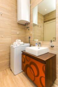 Two Bedroom Apartment Lux with garage - Apartments Sofija 18