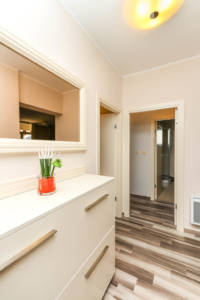 Dvosoban Lux apartman sa garažom - Apartmani Sofija