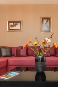 Two Bedroom Apartment Lux with garage - Apartments Sofija 3