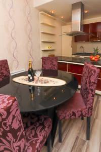 Dvosoban Lux apartman sa garažom - Apartmani Sofija 5