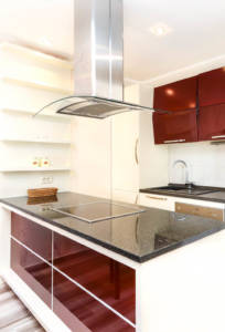 Two Bedroom Apartment Lux with garage - Apartments Sofija 7