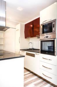 Dvosoban Lux apartman sa garažom - Apartmani Sofija 8