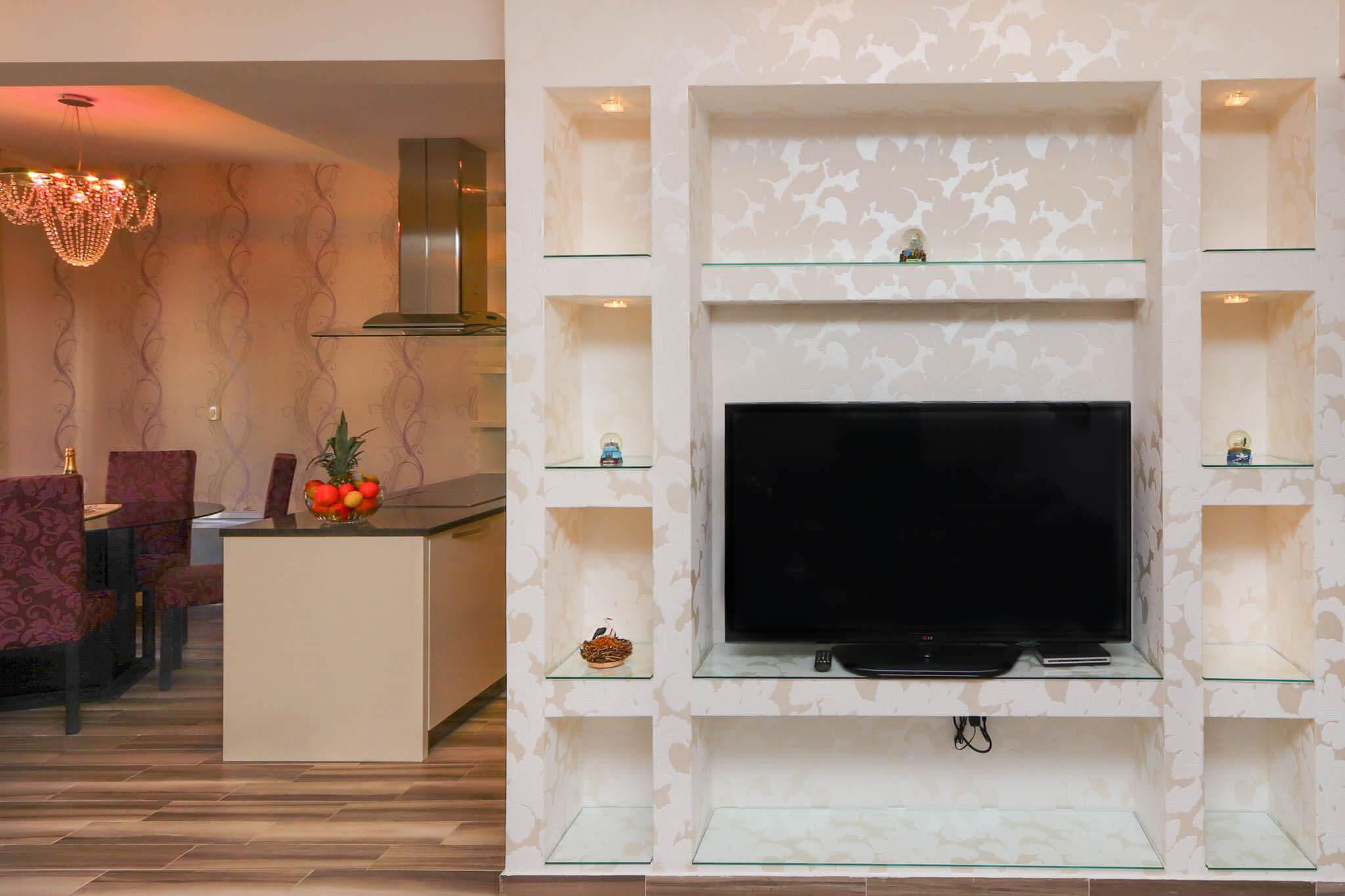 Dvosoban Lux apartman sa garažom - Apartmani Sofija 9