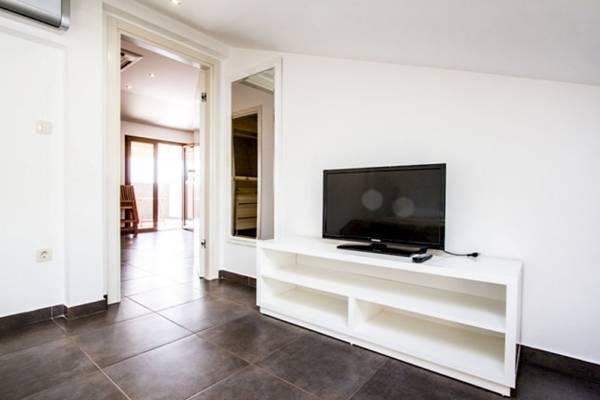 penthouse apartman budva crnagora