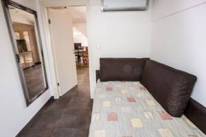 dvosoban apartman penthouse