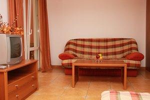 jednosoban apartman u budvi montenegro
