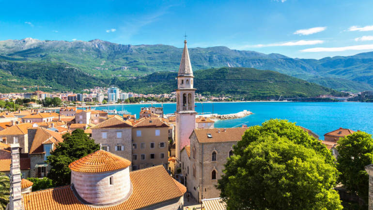 Montenegro Summer 2019 – A Truly Unique Experience