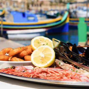 Riblji specijaliteti – Neodoljivi ukusi Mediterana